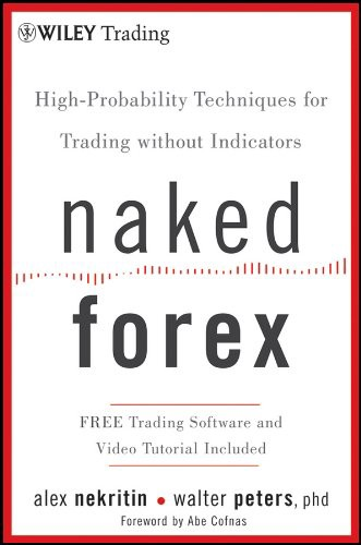 Naked Forex — Alex Nekritin