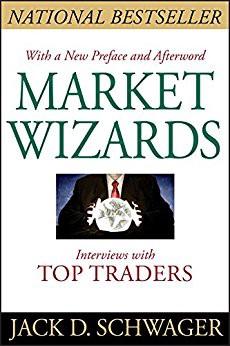 Market Wizards — Jack D. Schwager