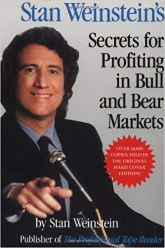 Secrets for Profiting in Bull and Bear Markets — Stan Weinstein