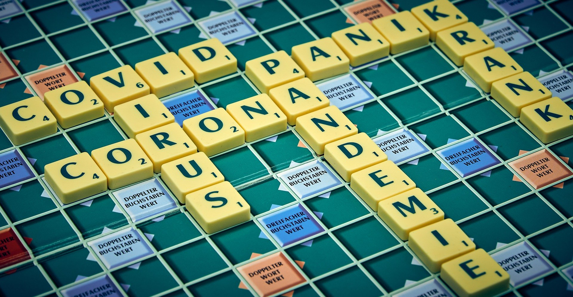 Corona puzzle
