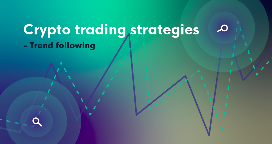 Crypto trading strategies-Trend following