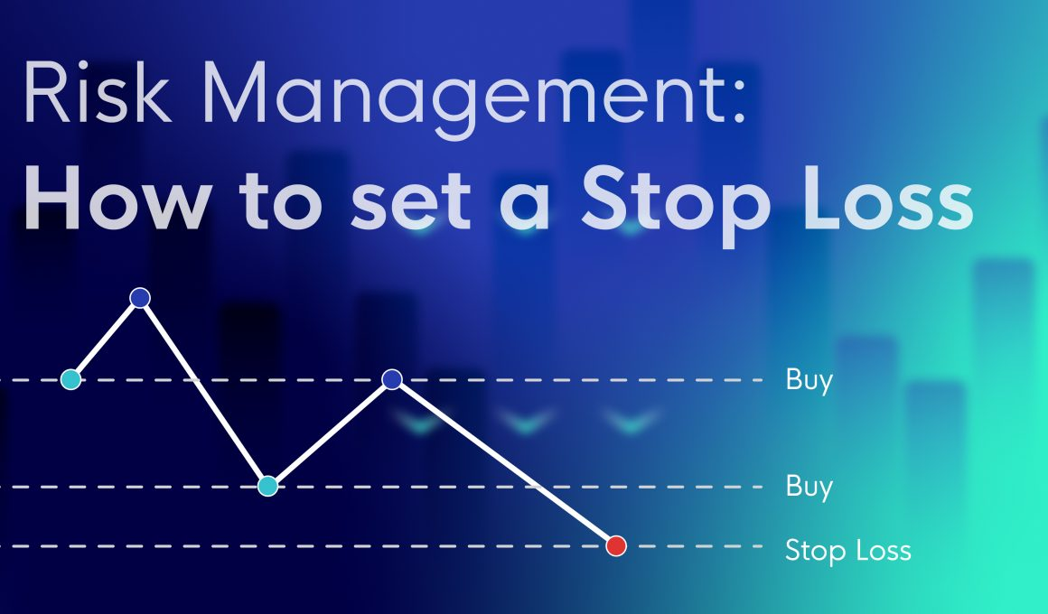 How to set a stop loss header image